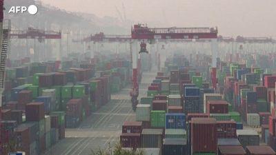 Cina consolida la ripresa post Covid, +32,3% export