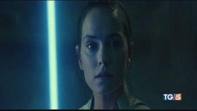 Star Wars in anteprima