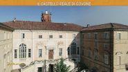 Il castello reale di Govone