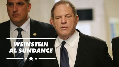 Al Sundance il documentario su Harvey Weinstein