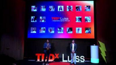 """Al TedxLuiss """"Recharge"""" le voci della rinascita dopo la pandemia"""