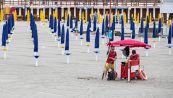 Estate, quando riaprono stabilimenti e attività in spiaggia