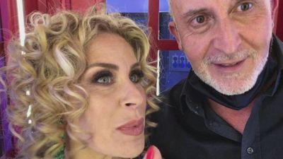 La #cabinarossa di…Eleonora Cecere e