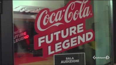 Coca Cola Future Legend