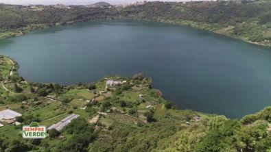 Il lago di Nemi