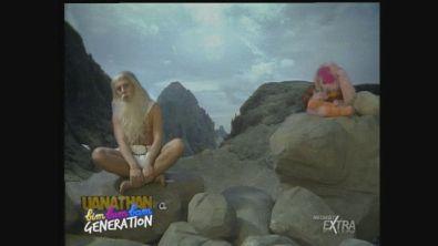 Le avventure di Uanathan