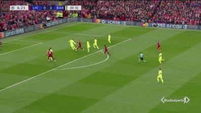 Liverpool da leggenda