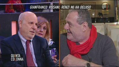 Iperbolico Gianfranco Vissani