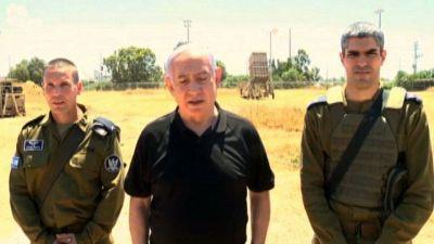 Israele prepara offensiva via terra, migliaia di attacchi a Gaza