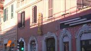 Caso Sacchi: l'hotel di Anastasiya