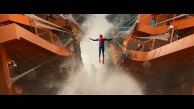 Spiderman Homecoming: il primo trailer