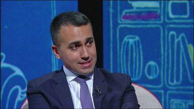 """Luigi di Maio: """"Silvia Romano sta bene"""""""