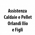 Assistenza Caldaie e Pellet Orlandi Ilio e Figli