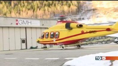 Valanghe su sciatori, 3 morti in Val d'Aosta