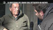 PECORARO: Giuseppe Antoci e l'attentato mafioso: cosa c'è dietro la macchina del fango?