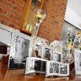 PIERRE BONNET SHOW-ROOM Cornici d'argento