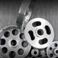 F.M.V.  pulegge in alluminio