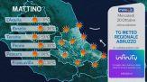 Tg Meteo Regionale Abruzzo
