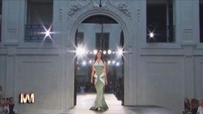 Alexis Mabille: la collezione Haute Couture Autunno-Inverno 2016-2017