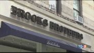 Brooks Brothers-Levi's, covid affonda le icone
