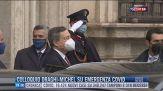 Breaking News delle 18.00 | Colloquio Draghi-Michel su emergenza covid