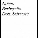 Barbagallo Dott. Salvatore Notaio