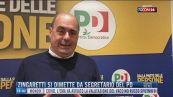 Breaking News delle 18.00 | Zingaretti si dimette da segretario del PD