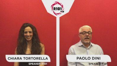 #NonCiFermaNessuno: intervista doppia Tortorella-Dini