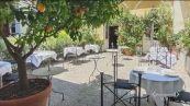 Il Loggiato di Sarzana in Liguria