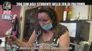 Dopo tablet e pc, 200 sim agli studenti dello Zen di Palermo   VIDEO