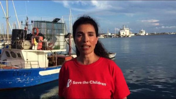 Nave Diciotti, Save the Children: non possiamo negare assistenza