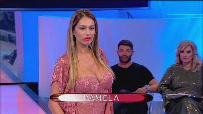 Pigiama party per due - Pamela