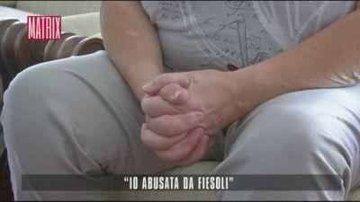 """""""Io abusata da Fiesoli"""""""