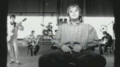 Happy Birthday Noel Gallagher