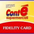 Maxi Conte Supermercati  Prenota la Spesa    detersivi