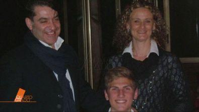 Antonio ciontoli and family