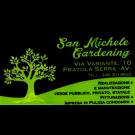 San Michele Gardening