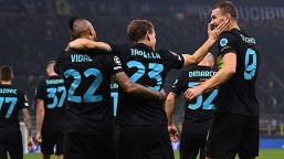 Champions 2021/22 Inter-Sheriff 3-1