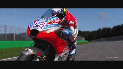 """MotoGP 19 diventa """"umano"""""""