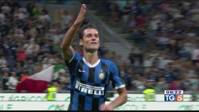 L'Inter di Conte lancia la sfida