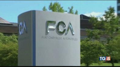 Trattative FCA-Peugeot, terzo gruppo mondiale