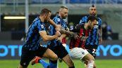 Calhanoglu e... tutti i recenti trasferimenti tra Milan e Inter
