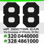 M.P. Doctor Car