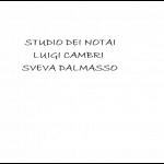 Studio dei Notai Luigi Cambri e Sveva Dalmasso