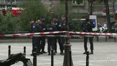 La debacle degli 007 francesi