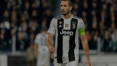 Giorgio Chiellini: quanto guadagna il capitano della Juventus