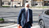 Domenico Arcuri, l'ex commissario potrebbe essere indagato