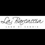 Ristorante La Barcaccia - Lago di Candia