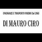 Di Mauro Ciro Agenzia di Onoranze e Trasporti Funebri