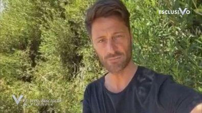 """Filippo Bisciglia: """"Vi racconto il nuovo Temptation Island"""""""